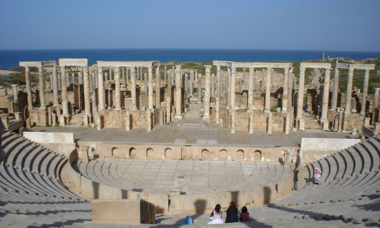 Grandi opportunità per le Pmi in Libia dal 2003