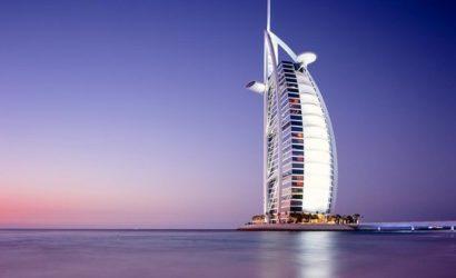 """Le mille e una fiera – Dubai la nuova """"porta d'Oriente"""""""