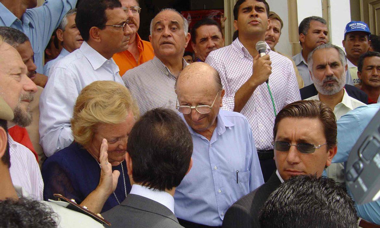 BRASILE – GLI INVESTIMENTI DIRETTI (I.D.E)