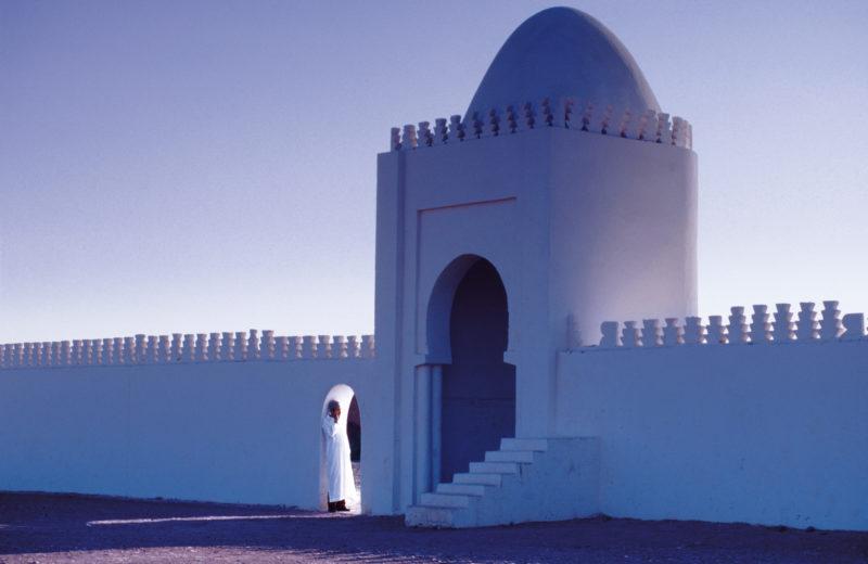 Il Marocco e la zona franca di Tangeri