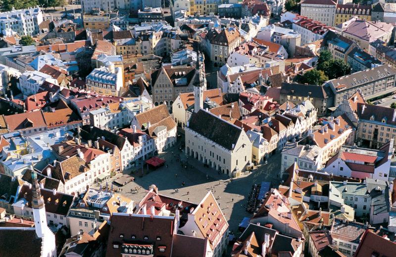Estonia Lettonia e Lituania: le opportunità