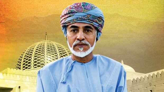 """Il viaggio da """"Le mille e una notte"""" del sultano dell'Oman in Italia ha acceso i riflettori sullo Stato della Penisola arabica"""