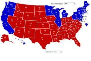 270 TO WIN – I sondaggi e le regole elettorali per la corsa alla Casa Bianca alle Presidenziali U.S.A.