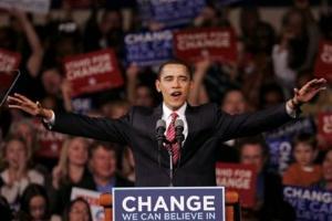 L'America stanotte ha eletto il Presidente più potente di tutti i tempi